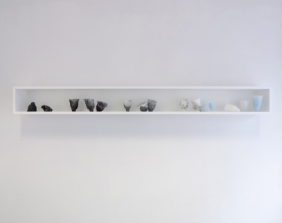 'Vessels (of Remembrance)', 2012